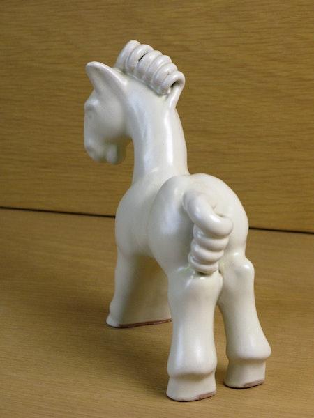 white horse 37
