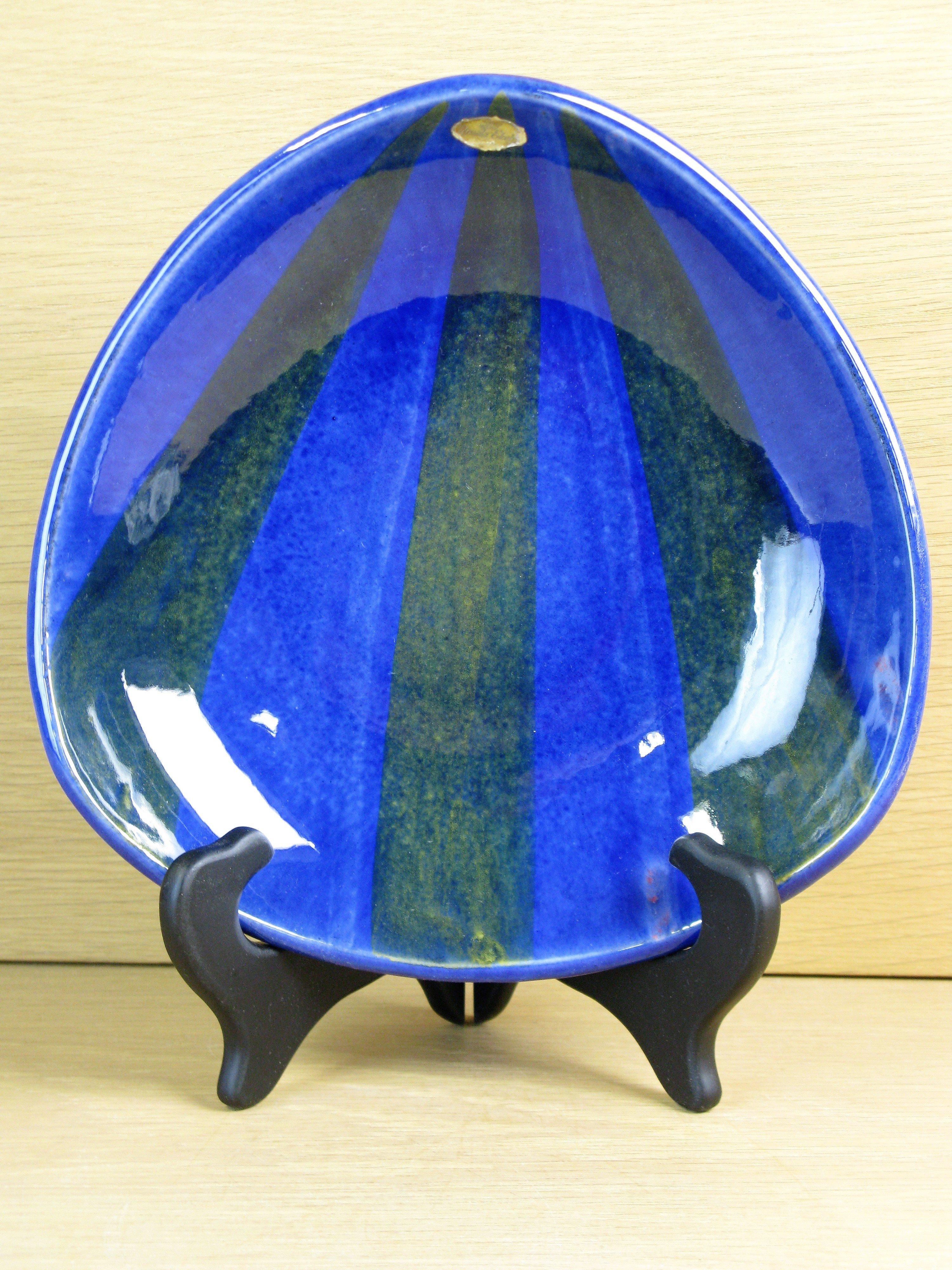 blå band bowl 362