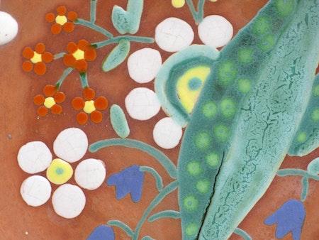 flower bowl 3315