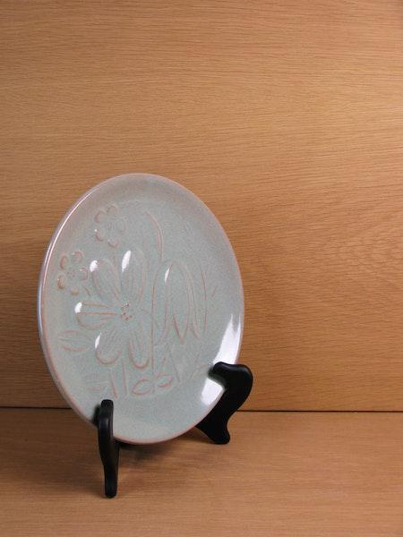light green small plate18