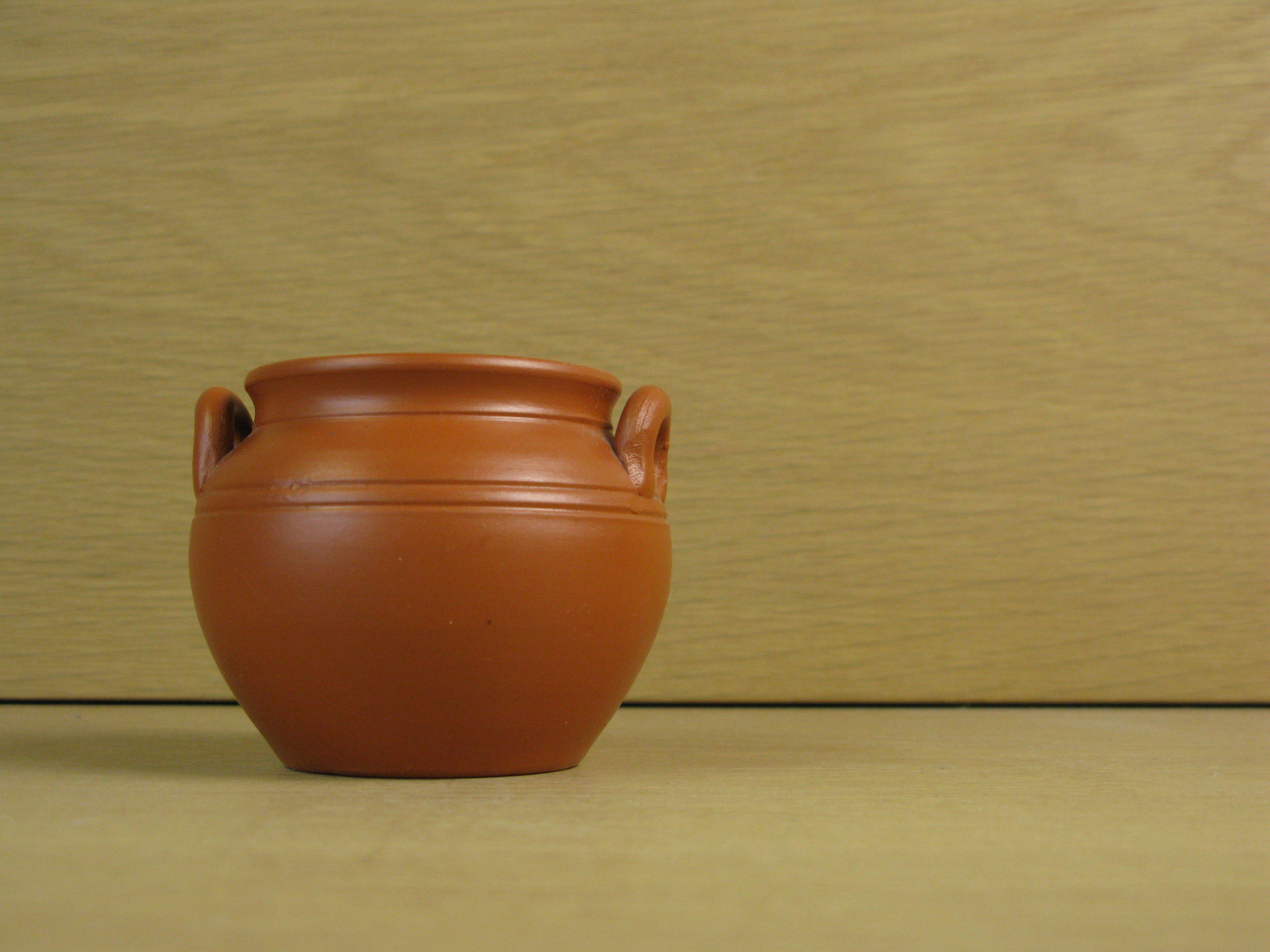 tersig miniature jar 1