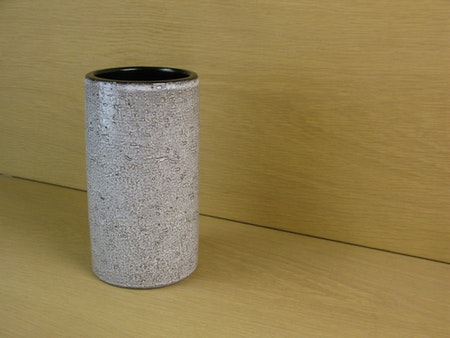grey fenix vase 3055m