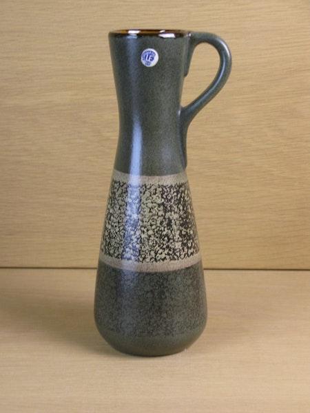 greenish vase 43130/915