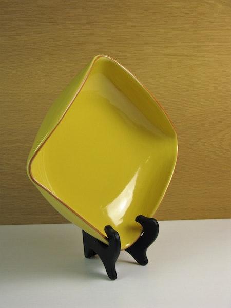 yellow gästis bowl 8