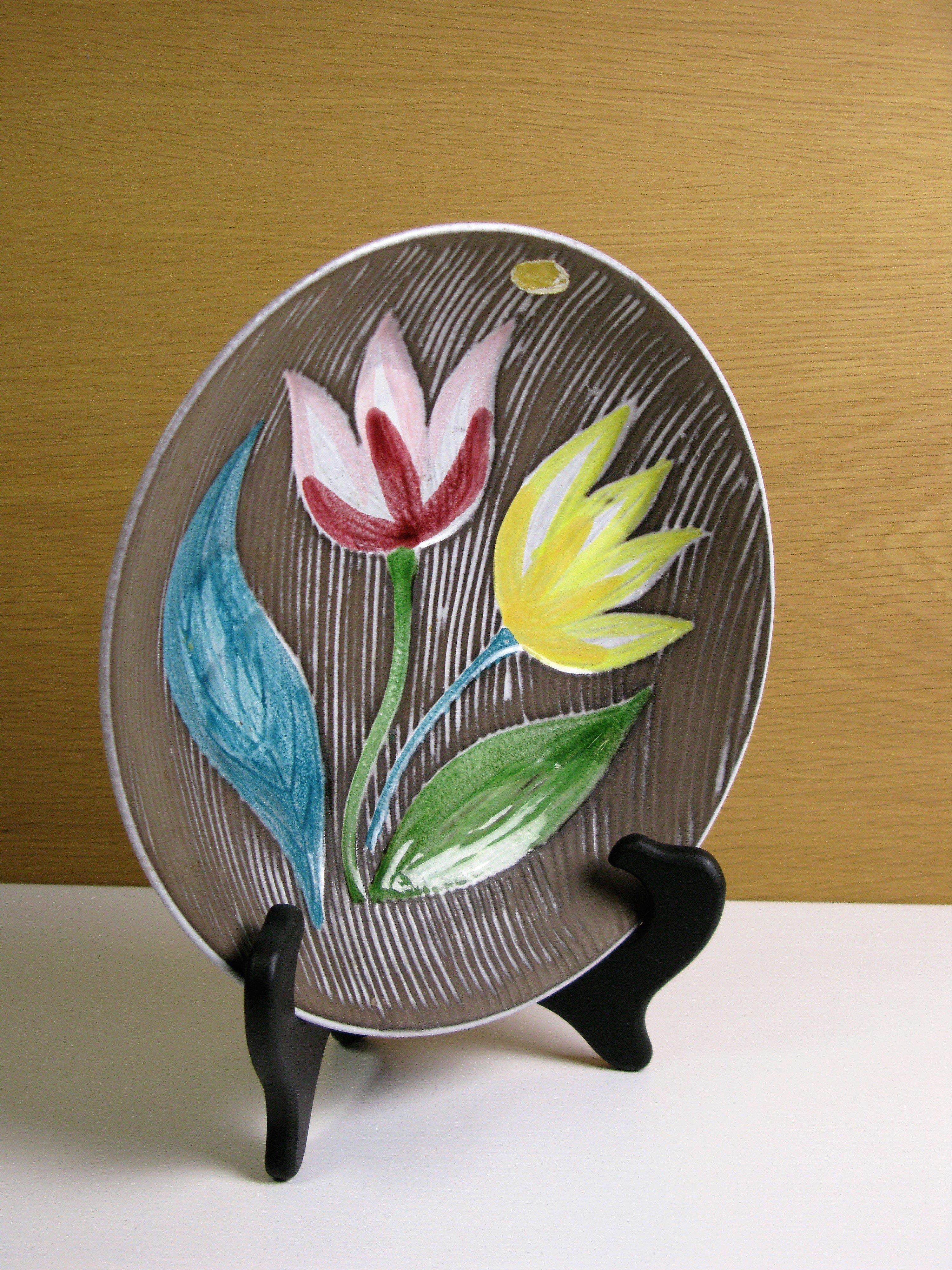 flower bowl 1029/88