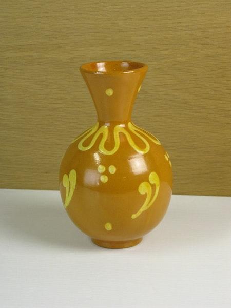 terracotta vase 246