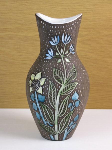 flower vase 1034/176