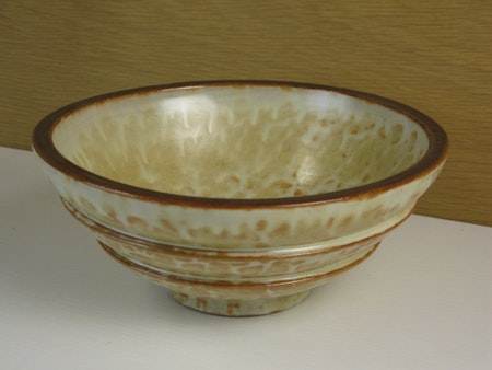yellowish bowl 199