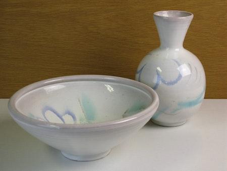 pastell bowl 158