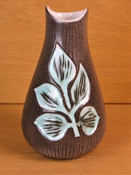 solblomma vase 4459