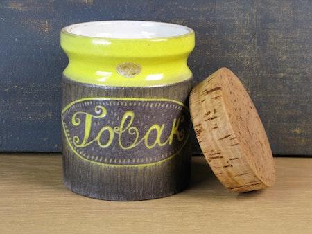 tobacco jar 1038/31