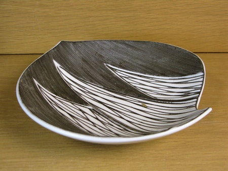 grey sagina bowl 4412 sold