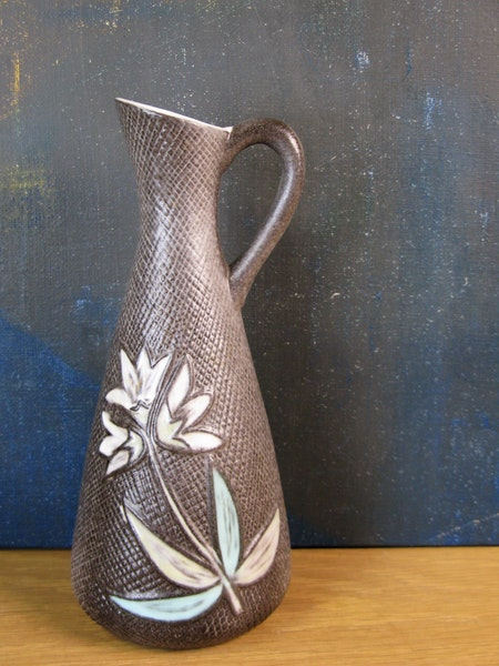 star vase 4499