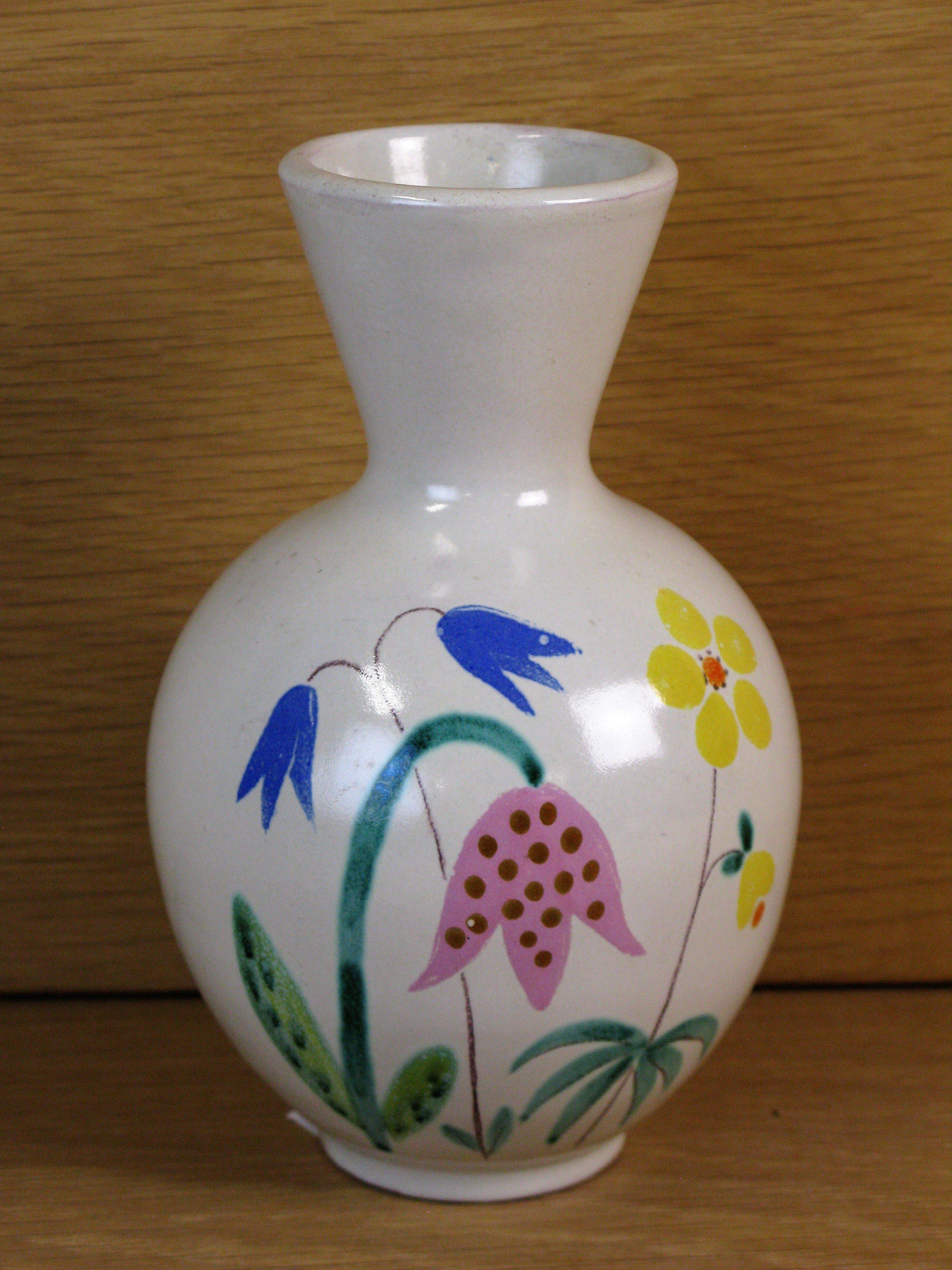 ängsblom vase 246