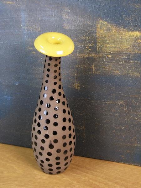 marina vase 1054 Sold