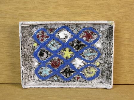 Bohus plate 2319