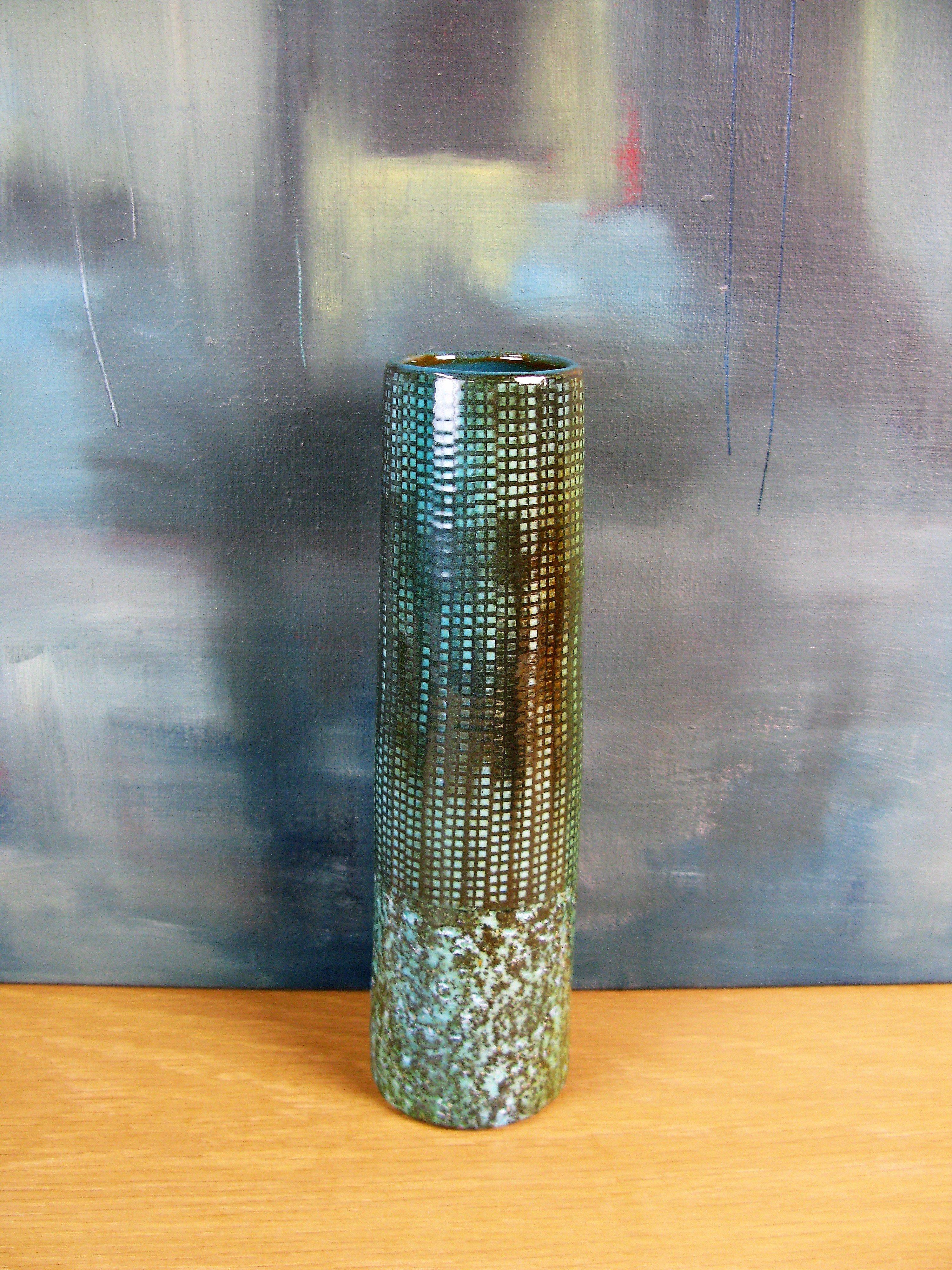 gondel vase 2434 SOLD