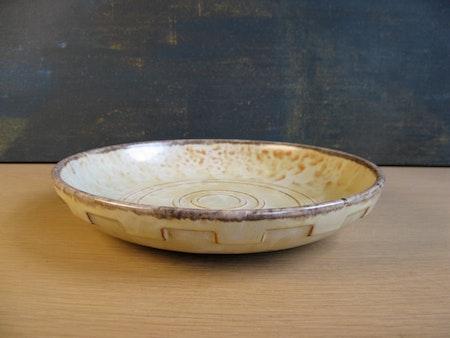 vanilla bowl 3068