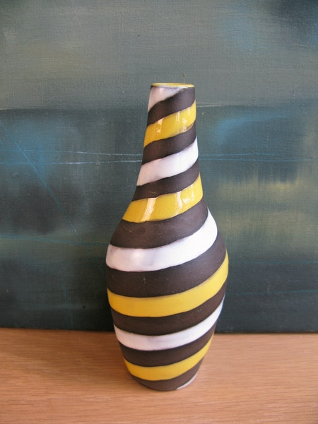 spiral vase 2048