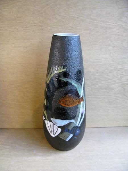 havsflora floor vase 1079b