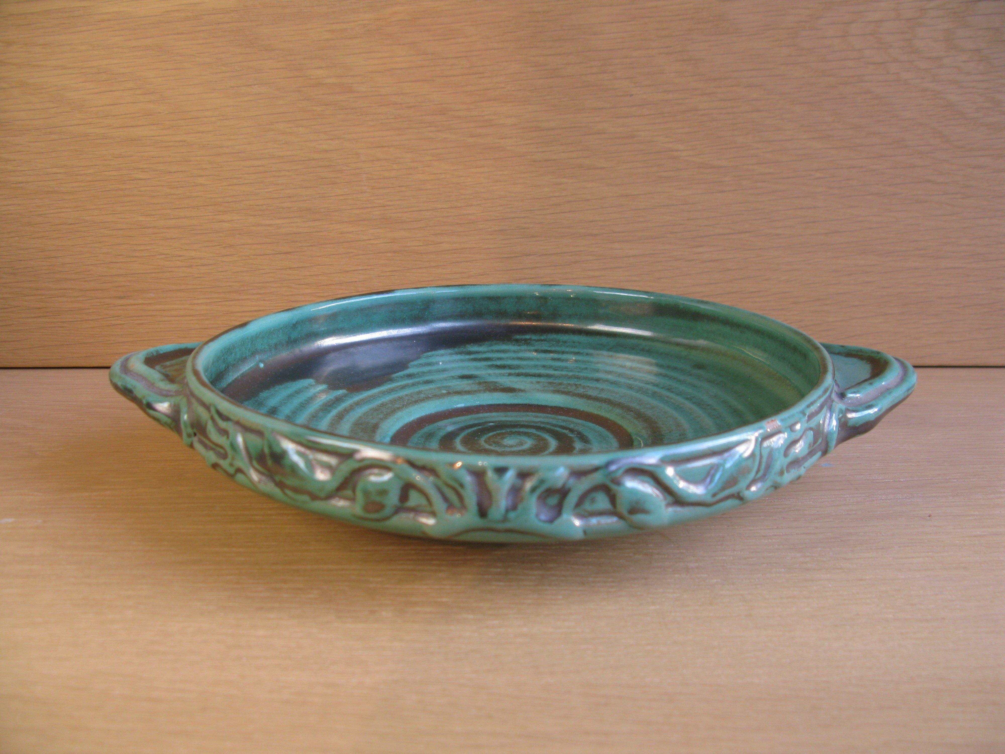 green bowl 2289