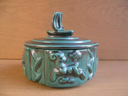 green bonbonjär 3060