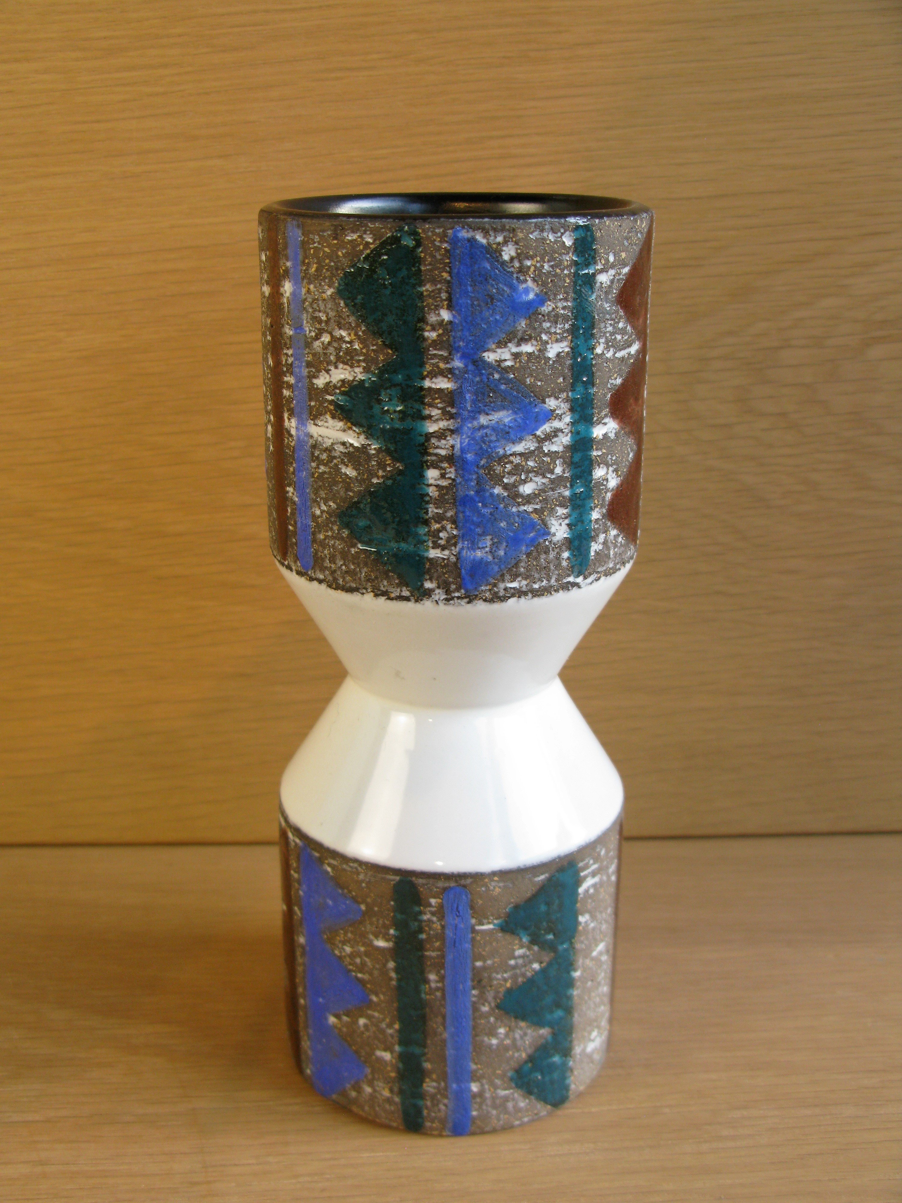 timglas vase 4471