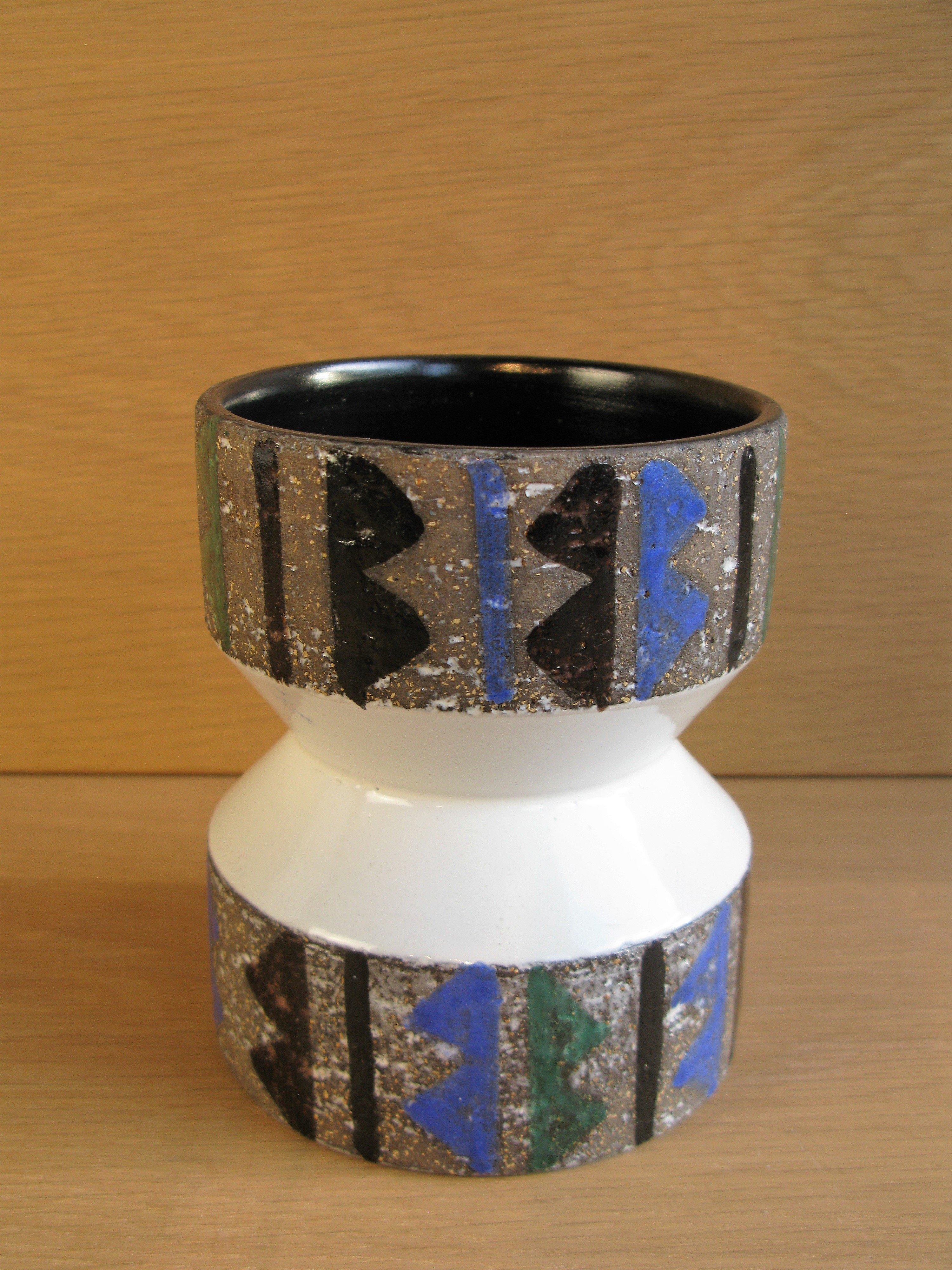 timglas vase 4470
