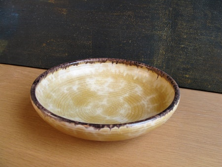 brownish bowl 3088/A