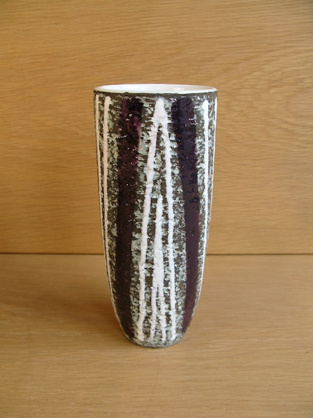 progresso paterned vase 2364