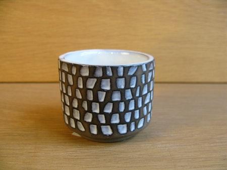 mosaic cigarette cup 43130/844
