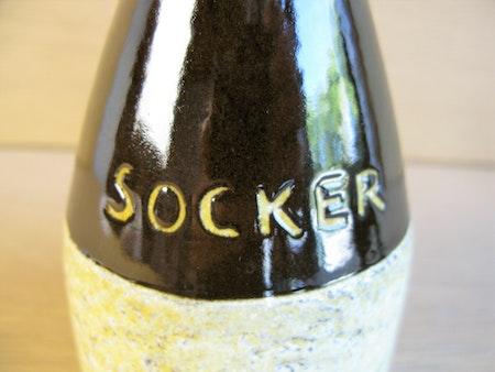 capri sugar bottle 2492