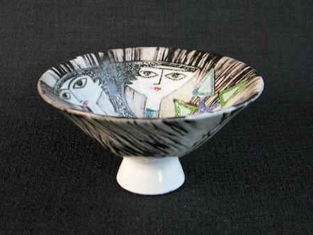 plejad bowl 4190 sold