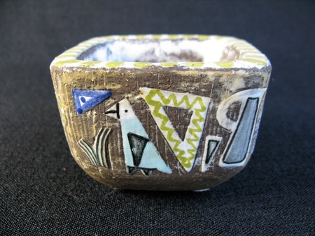 fenix bowl 4065 sold