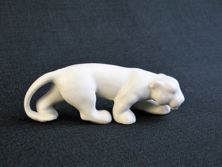 white panther 48 sold