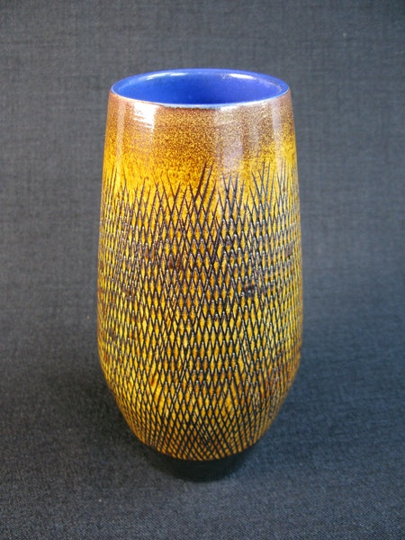 fiamma vase 2611 sold