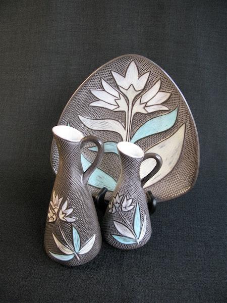 star vase 4498