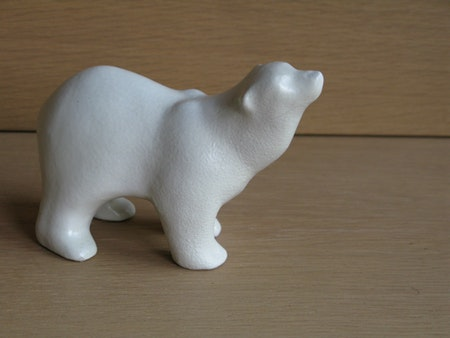 polar bear 123 sold