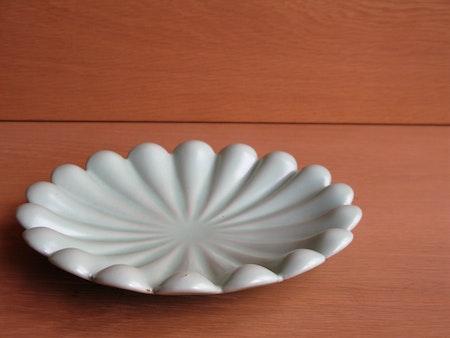 light green bowl 188