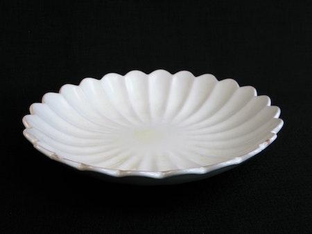 white bowl 186