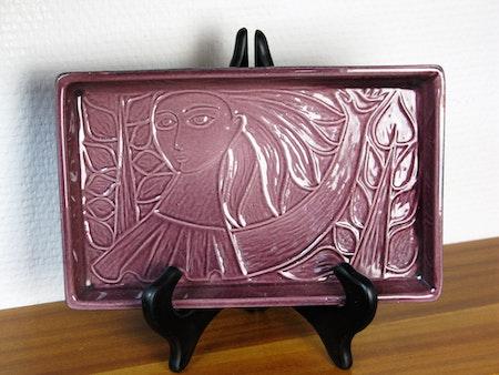 lilette plate 4477