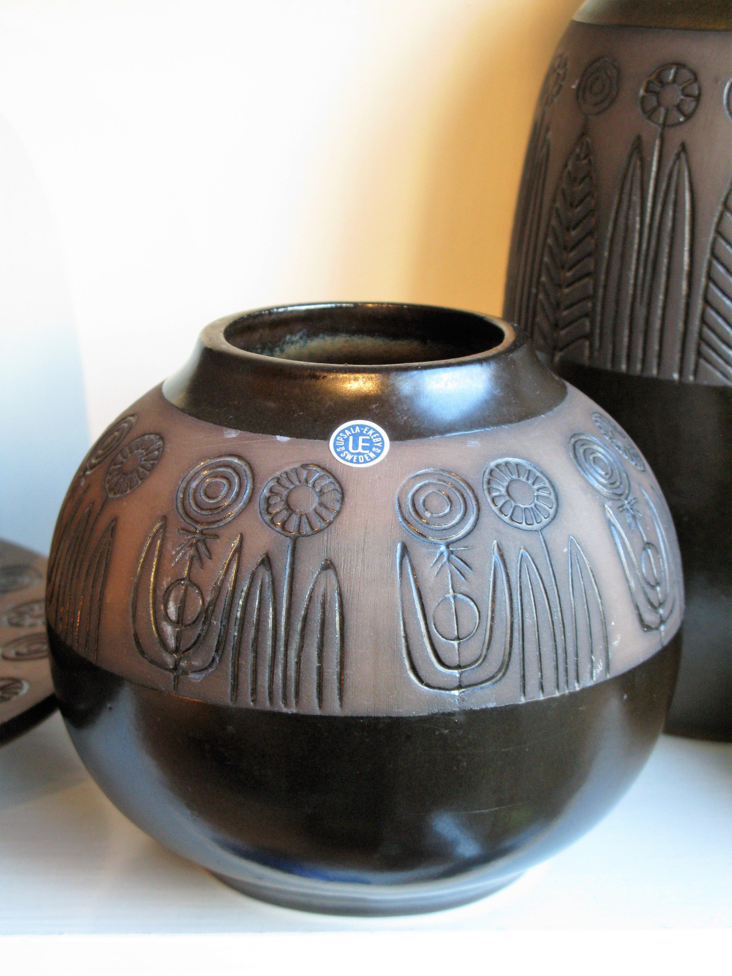 rabatt vase 4003g
