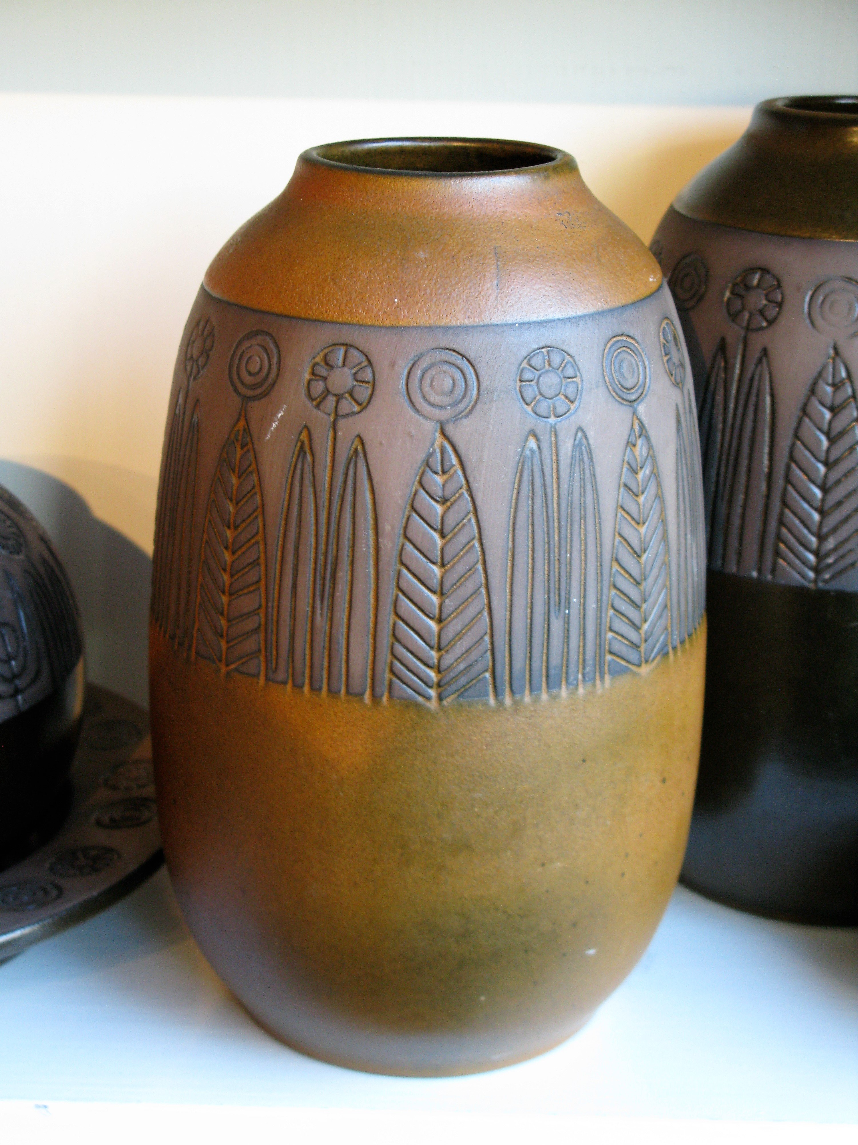 rabatt vase 4004g