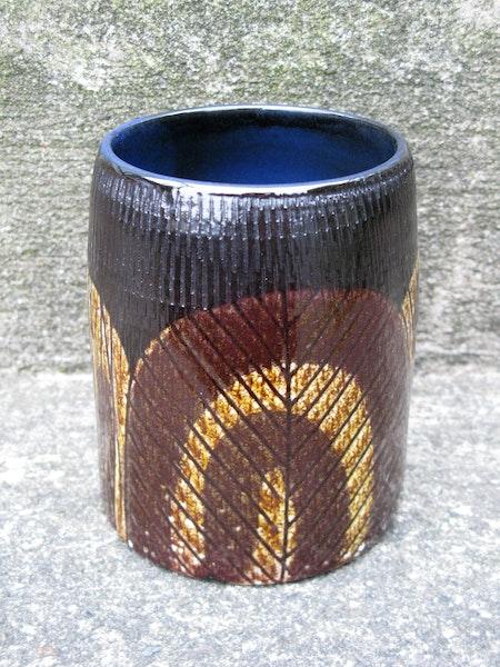 sacra vase 2664