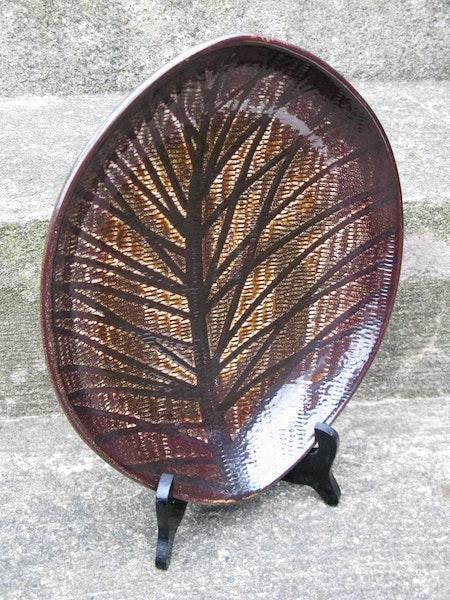 sacra plate 2663