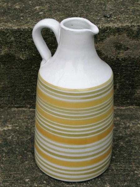 yellow/White krus 89