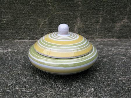 yellow/white bonbonjär 51