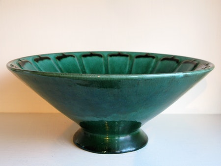 green capri bowl 321