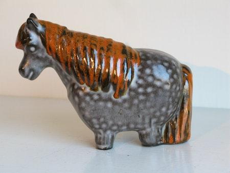 horse figure 0157d