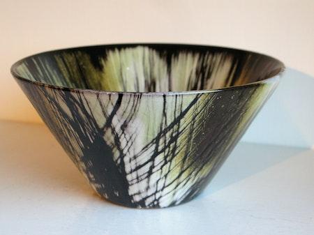 yellow kaskad bowl 4186